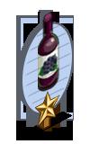 Blackberry Wine 1 Star Mastery Sign-icon