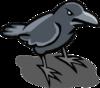 Crow (pest)-icon