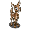 Deer Fawn-icon