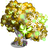 Giant Golden Fairy Tree-icon