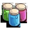 Jars of Slime-icon