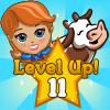 Level 11-icon