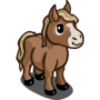 Miniature Horse-icon
