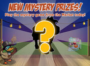 Mystery Game no 4 LS