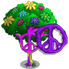 Peace and Love Event-icon