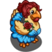 Prom Chick-icon