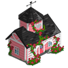 Romantic Cottage III-icon