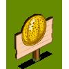 Royal Cantaloupe Mastery Sign-icon