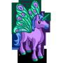 Shimmering Pegacorn-icon