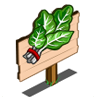 Swiss Chard Mastery Sign-icon