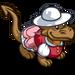 Tea Party Dragon-icon