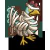 Undead Chicken-icon