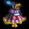 Waura Tribe Penguin-icon