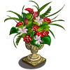 Wedding Flower Pot II-icon