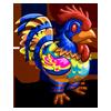 Alpine Rainbow Chicken-icon