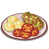 Bubble and Squeak-icon