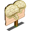 Cauliflower Mastery Sign-icon
