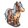 Countryside Dales Pony-icon