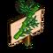 Jade Bamboo Mastery Sign-icon