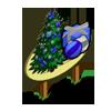 Ornament Tree II Mastery Sign-icon