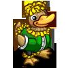 Scarecrow Duck-icon