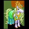 Thai Dancer Unicorn-icon