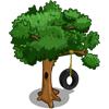 Tree Swing-icon