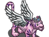 Pink Tigard