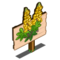 Yellow Lupin Mastery Sign-icon