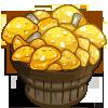 Yellow Toadstool Bushel-icon