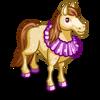 Blondie Horse-icon