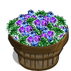 Frost Holly Bushel-icon