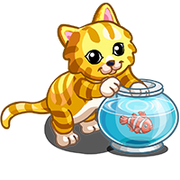 Kitten Fishy Act-icon