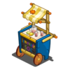 Lemonade Stand (Toy Town Treasure)-icon