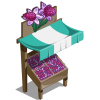 Lilac Daffy Stall-icon