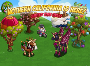 Northern California Event (2013) Loading Screen