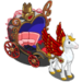 Queens Carriage-icon