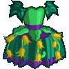 Tree Fairy Dress-icon