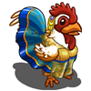 Yellow Belly Chicken-icon