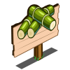 Australian Sugar Cane Mastery Sign-icon