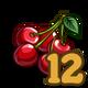 Cherry Bunches-icon
