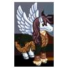 Commodore Pegasus-icon