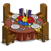 Dining Table-icon