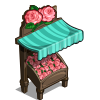 English Rose Stall-icon