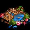 Garden Bridge (Treasure)-Stage 1-icon