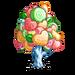 Gelly Fruit Tree-icon