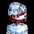 Holiday Birdhouse-icon