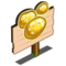 Pericarp Potato Mastery Sign-icon