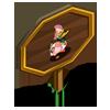 Princess Duck Mastery Sign-icon