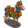 Rainforest Horse-icon